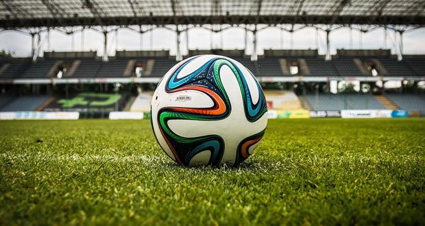 Fotbalové MS v Rusku 2018