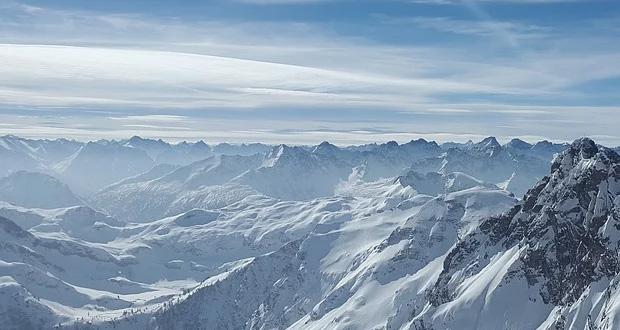 Stěhování bez dřiny na horách