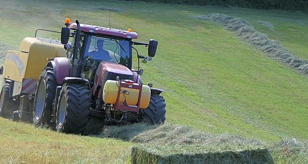Výroba náhradních dílů na traktory Zetor.