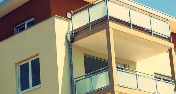 Stěhování bytů a bytových jednotek