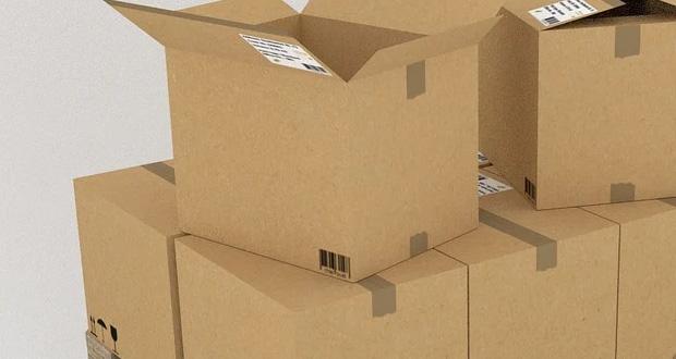 Jak si ulehčit stěhování?